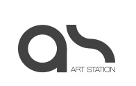 logo art station